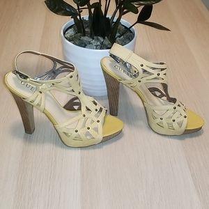 "5"" Platform Shoes"
